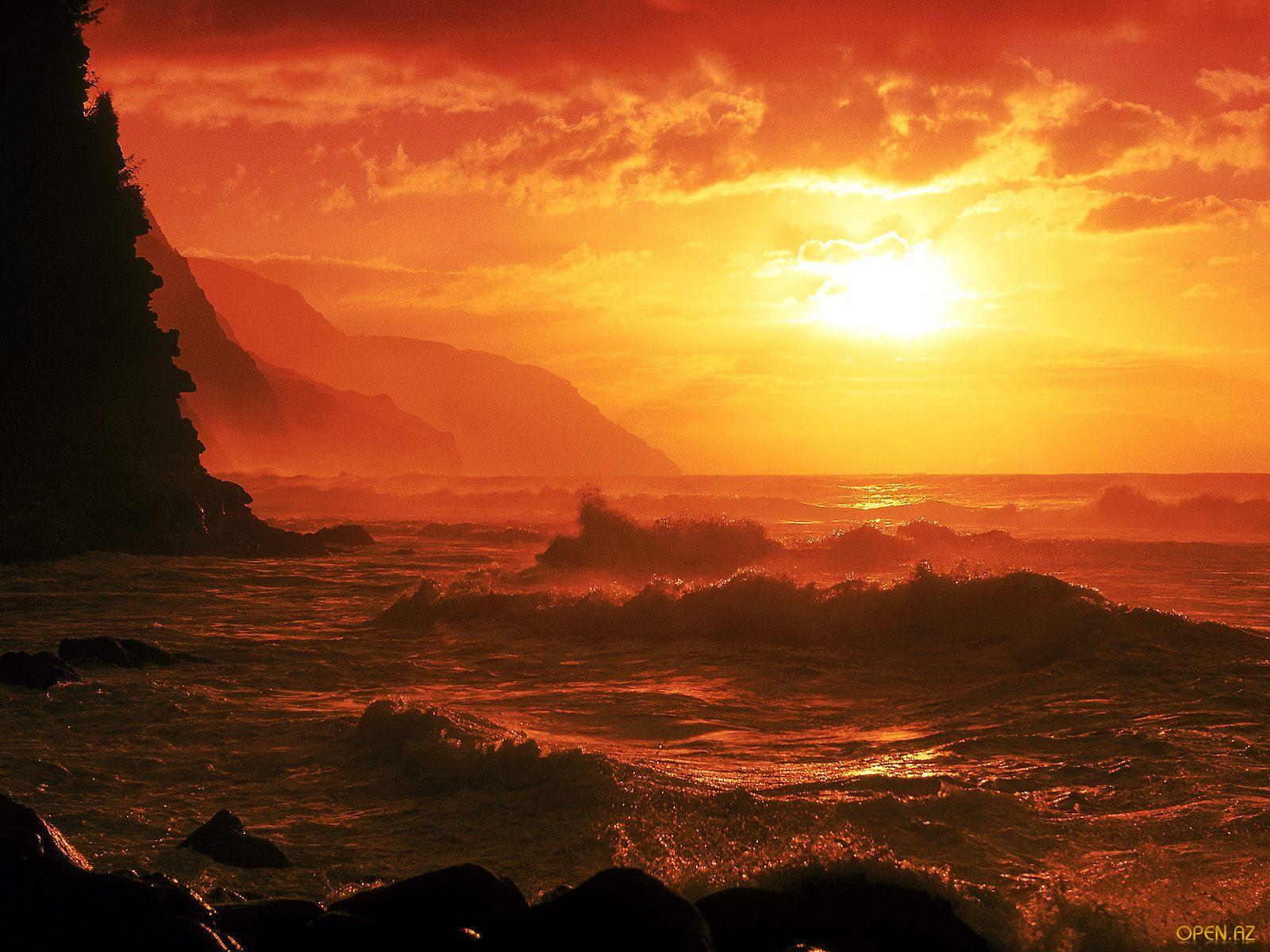 И смело погружаемся в море страсти!